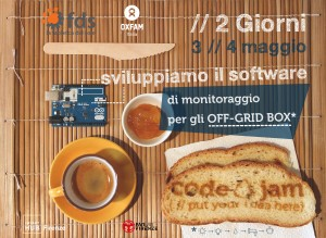 Off grid per le Filippine