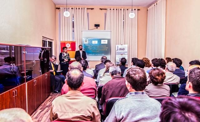 Cooperation on energy efficiency in Albania