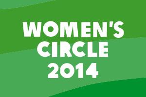Women's Circle 2014 Con le donne per vincere la fame