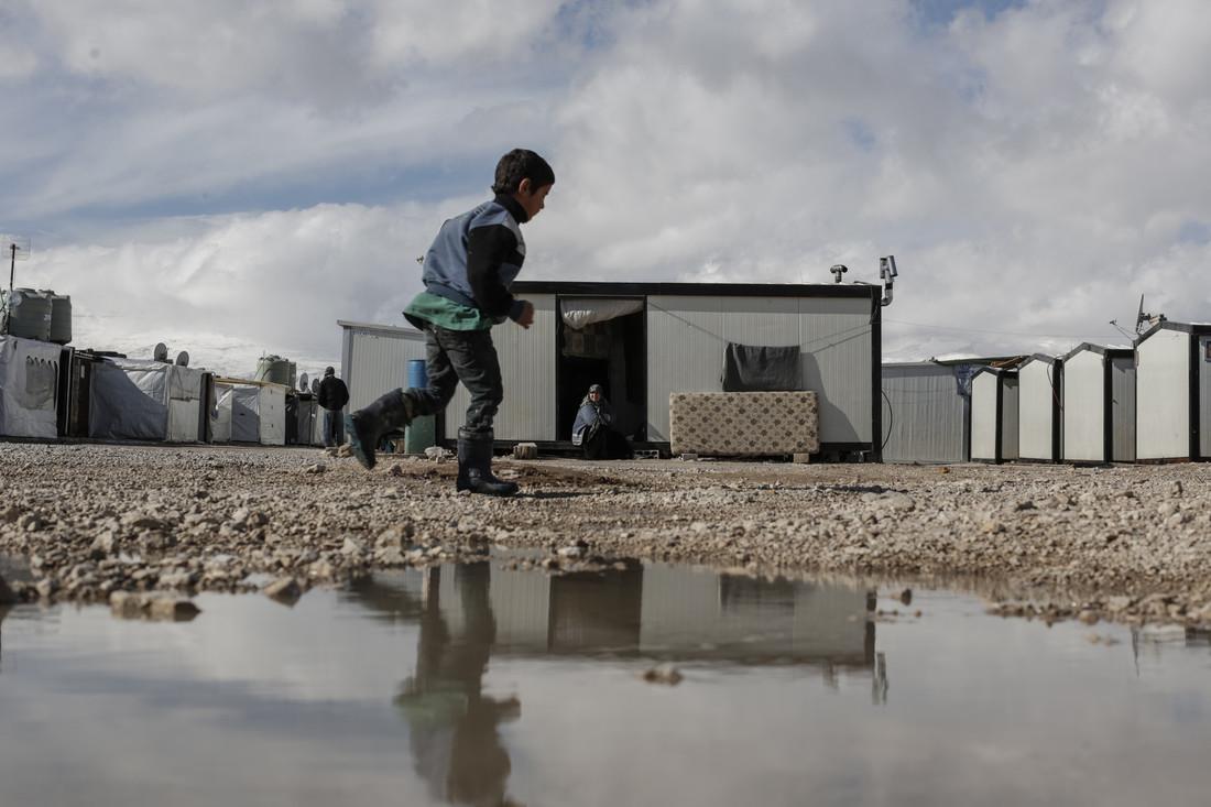 Le municipalità in prima linea per sostenere migliaia di rifugiati siriani in Libano
