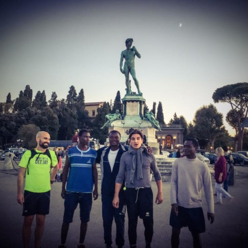 Run As One – il team di Firenze