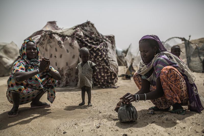 La vita di milioni di persone è a rischio dove la carestia è già realtà