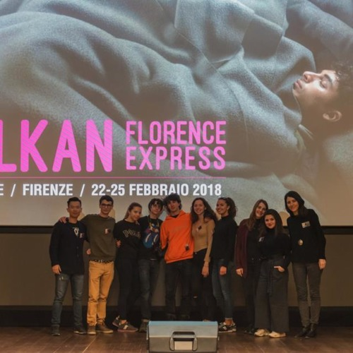 Balkan Florence Bridges Award 2018